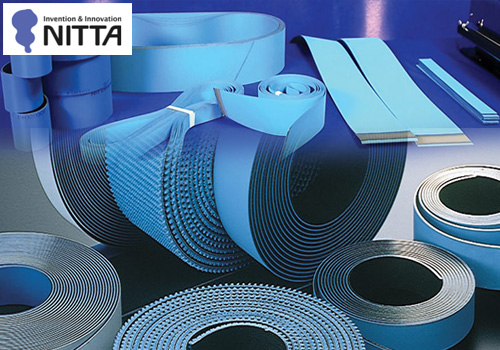 Nitta Conveyor Belts manufacturers as well as suppliers