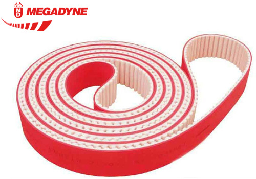 Megadyne PU Timing Belts manufacturers as well as suppliers
